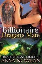 Billionaire Dragon's Mate