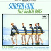 Surfer Girl/Shutdown Vol 2