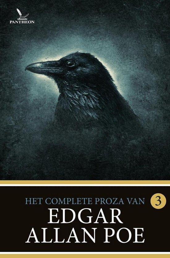 Het complete proza - deel 3 - Edgar Allan Poe | Fthsonline.com