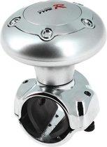 Car Plus Stuurknop Type R Universeel Chroom/zilver