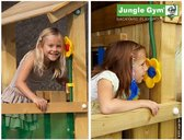 Jungle Gym Talking Tube