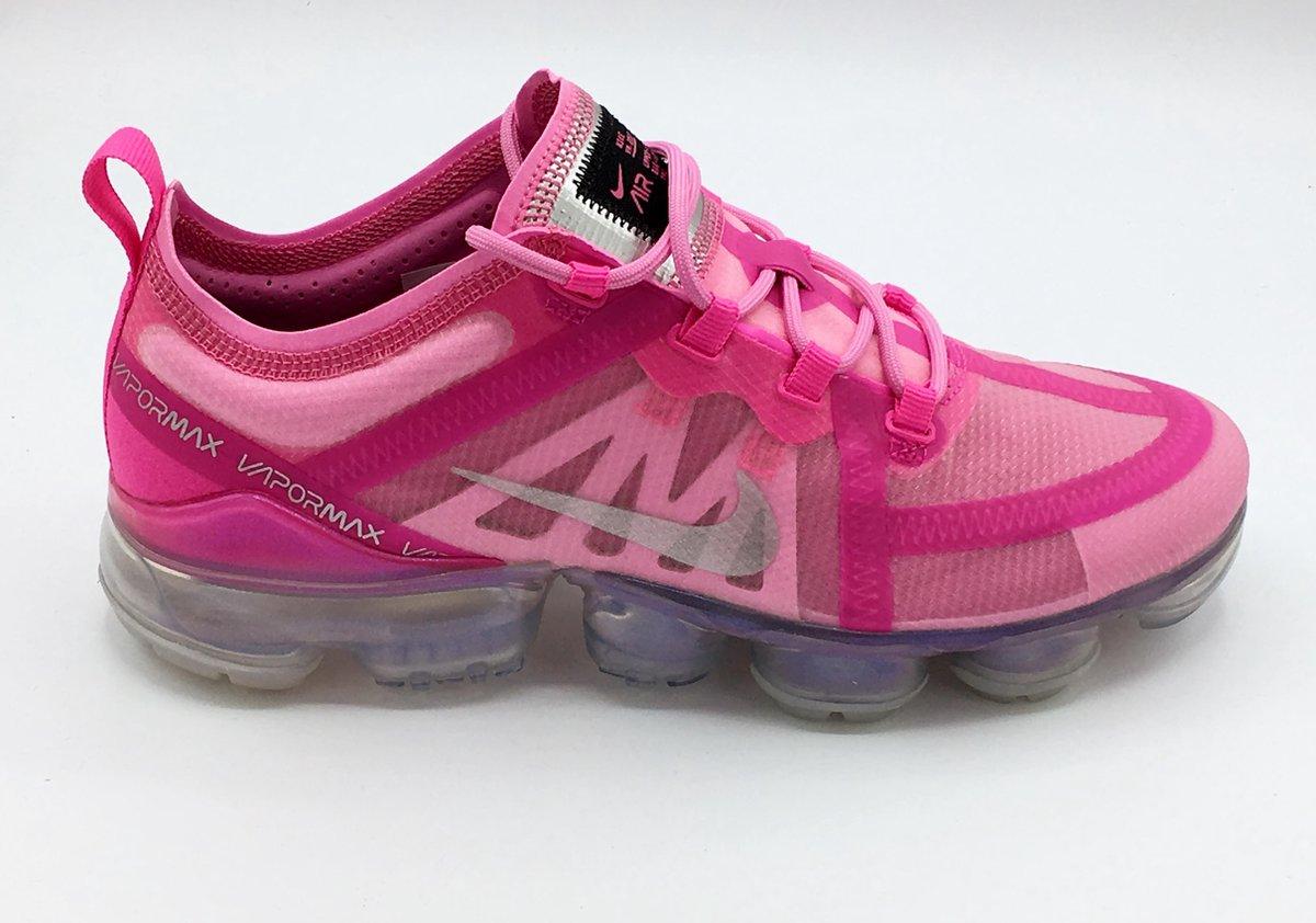 Nike Air Vapormax 2019- Sneakers Dames- Maat 38.5