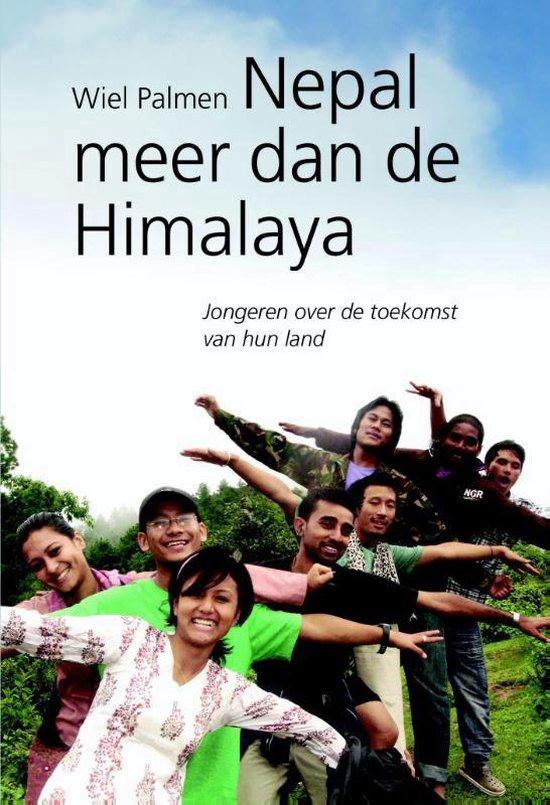 Nepal meer dan de Himalaya - Wiel Palmen  