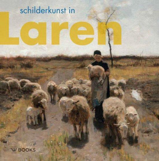Schilderkunst in Laren - Emke Raassen-Kruimel | Fthsonline.com