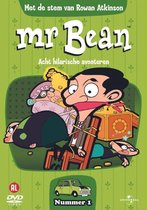 MR. BEAN: ANIMATED S1 V1 (D)