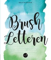 Workshop Brush letteren