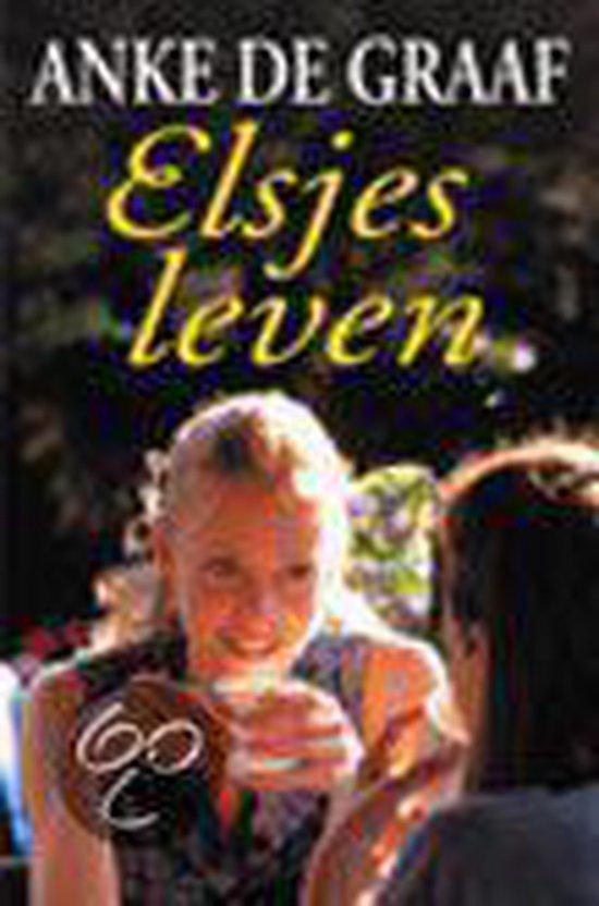 Elsjes Leven - Anke de Graaf |