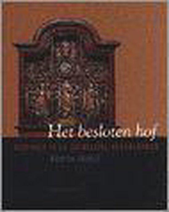 Besloten hof. begijnen in de zuid.n - Monika Triest   Fthsonline.com