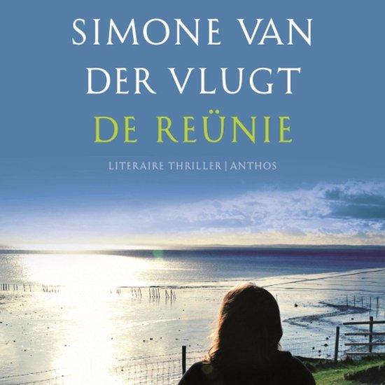 De reünie - Simone van der Vlugt |