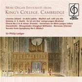 Philip Ledger - More Organ Favourites From Kin