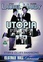 Laurel & Hardy - In Utopia