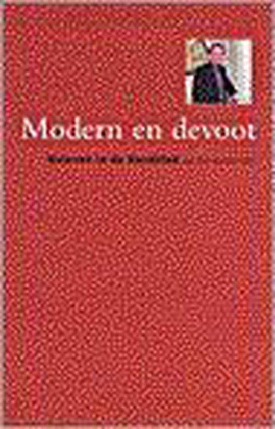 Modern en devoot - A. van Huyn |