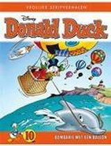 Donald Duck Vrolijke Stripverhalen 10 - Bombarie met een ballon