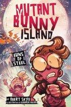 Mutant Bunny Island #3