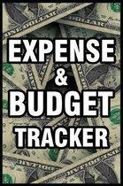 Expense & Budget Tracker
