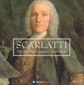 Domenico Scarlatti: Complete Keyboard Works