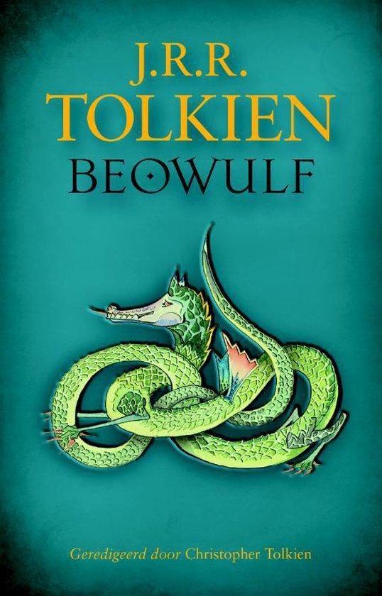 Beowulf - J.R.R. Tolkien |