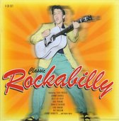 Classic Rockabilly -120Tr