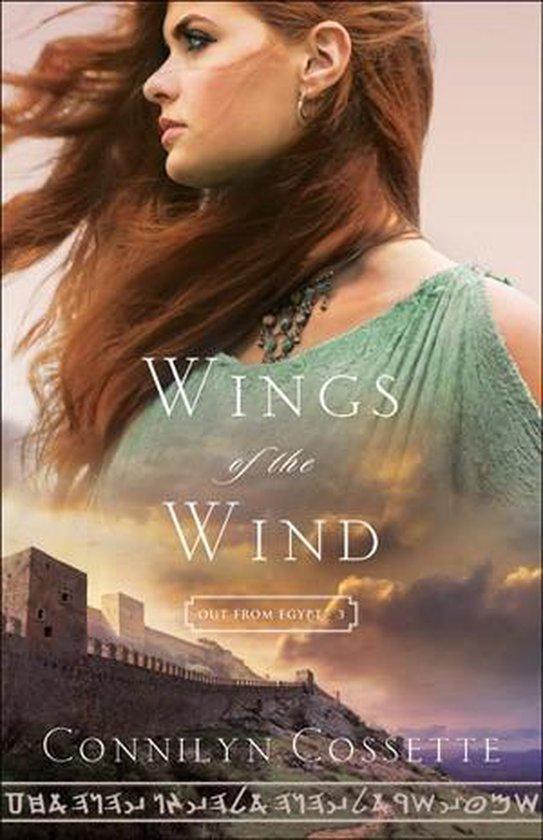 Op de vleugels van de wind - Cossette, Connilyn   Fthsonline.com