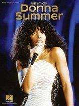 Best of Donna Summer