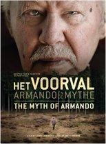 Het Voorval - Armando En De Mythe