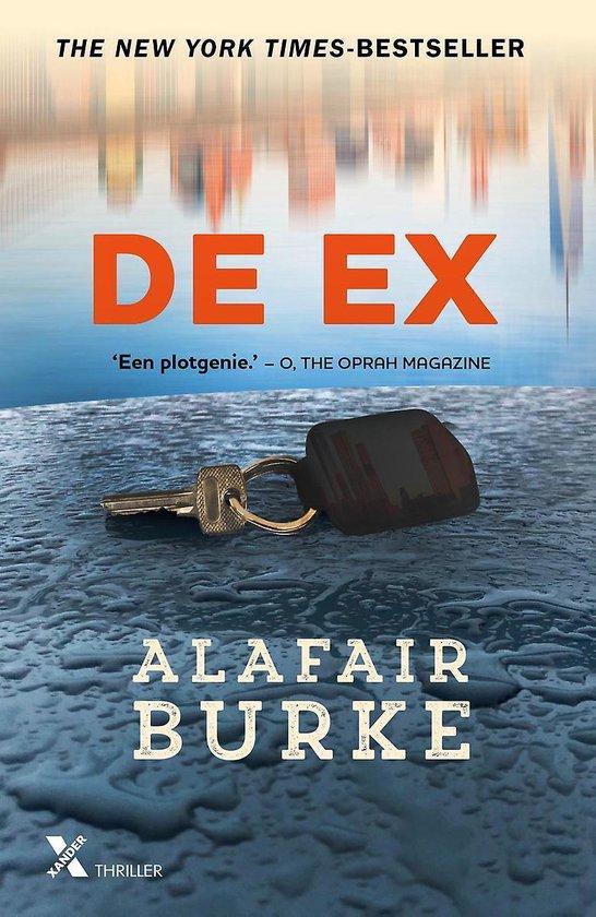 De ex - Alafair Burke |