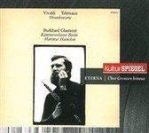 Vivaldi & Telemann: Oboe Concertos