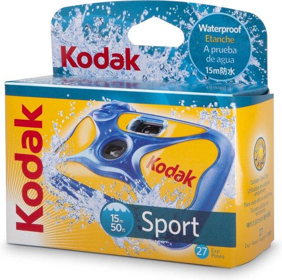 Kodak Sport Camera - wegwerpcamera