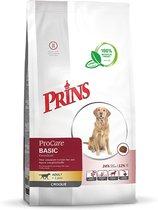 Prins Procare Basic Excellent - Hondenvoer - 10 kg