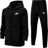 Nike Sportswear Core Jongens Trainingspak - Maat 146