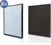 Clean Air Optima® Filterset voor Luchtreiniger CA-510Pro