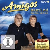 Babylon Deluxe Edition