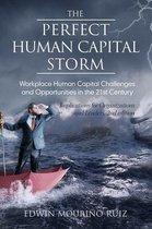 The Perfect Human Capital Storm