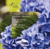 Violin Concerto/Symphony No.6