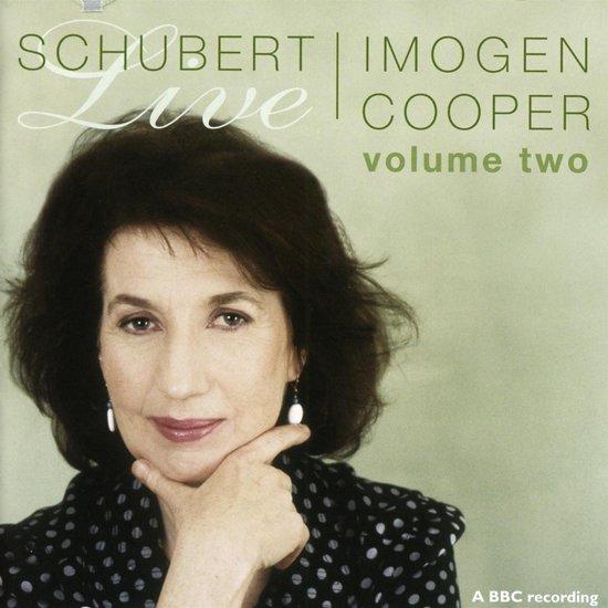 Schubert Live Vol. 2