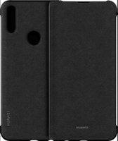 Huawei flip cover - black - for Huawei P Smart Z