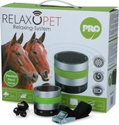 RelaxPets - Relaxopet - PRO Horse - Relaxing System - Relax systeem