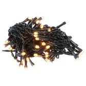 LED kerstverlichting - 200 LED's - 25m - warm wit