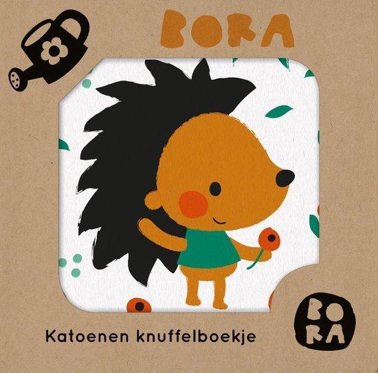 BORA - Knisperboekje - Bora  
