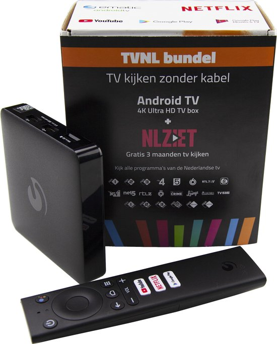 TVNL BUndel