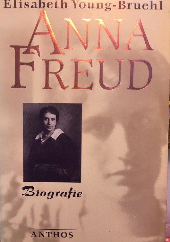 Anna freud - Young Bruehl |