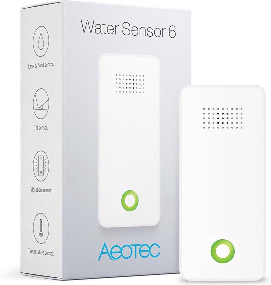 Aeotec Wassersensor 6