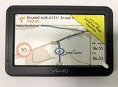 "Mio Classic 400 LM Auto Navigatie Systeem 4.3"" - Gratis Updates"