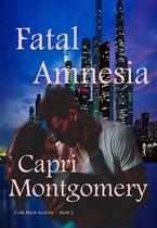 Fatal Amnesia