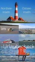 Das sind die 19 schönsten Nordsee- und Ostseeinseln im Urlaubscheck