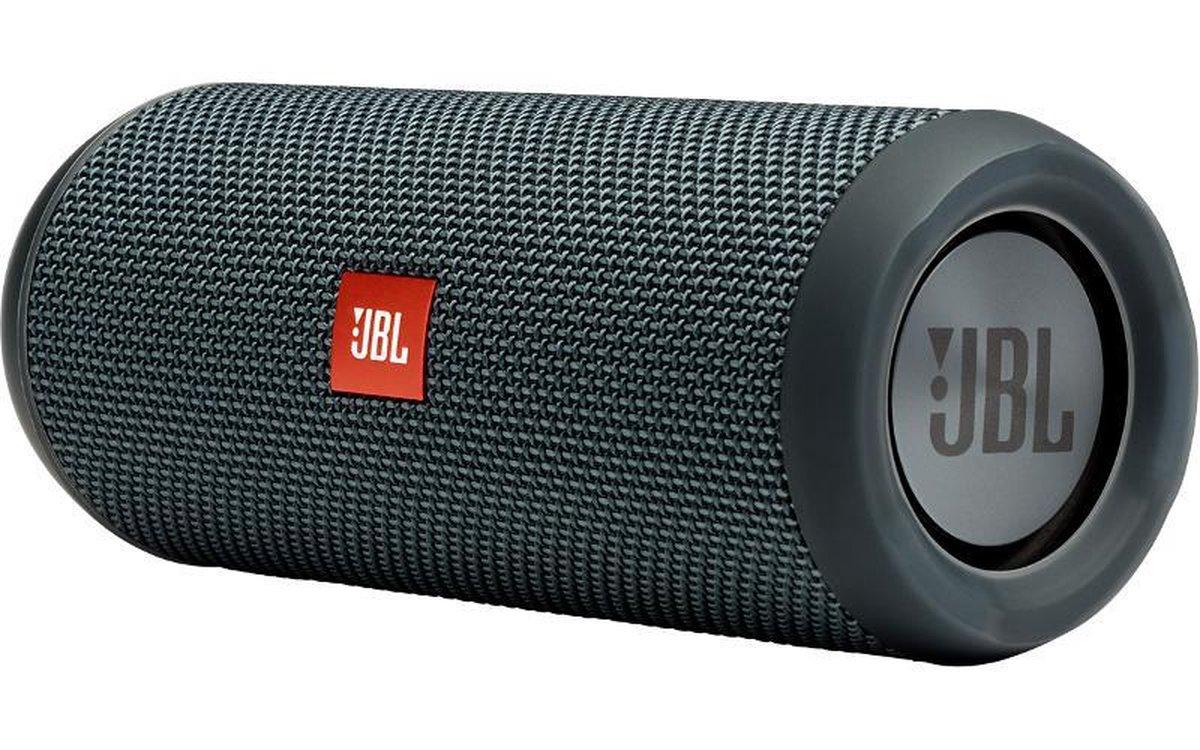 JBL Flip Essential Grijs - Bluetooth Speaker