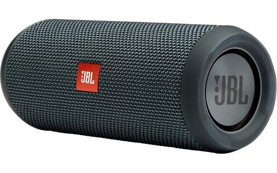 Afbeelding van JBL Flip Essential Grijs - Bluetooth Speaker