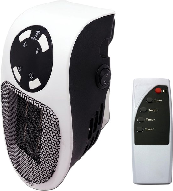 Cenocco CC-9079: Portable Heater