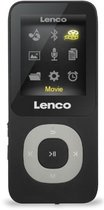Lenco Xemio-769 - MP3-speler met bluetooth en  SD