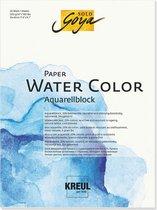 SOLO GOYA Paper Water Color 18 x 24 cm – 20 sheets 300 g/m2
